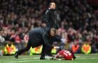 Vừa được gia hạn, công thần Man Utd đã bị fan Quỷ đỏ xua đuổi
