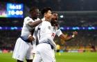 HLV Wenger chỉ ra sự khác biệt giúp Tottenham hủy diệt Dortmund