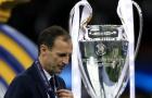 12 HLV tài năng nhưng chưa từng vô địch Champions League