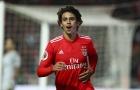Lộ lí do Man Utd theo đuổi 'Ronaldo mới'