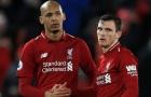 Ferdinand: 'Cậu ấy là cầu thủ vô giá của Liverpool'