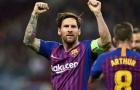Những cầu thủ chạy cánh đắt giá nhất thế giới: Messi thua 2 cái tên