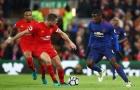 Henderson nêu tên 2 cầu thủ lợi hại nhất của Man Utd