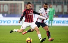 Man Utd nhắm mua sản phẩm ưu tú của lò Milan