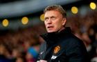 David Moyes: '3 siêu sao này đã ở rất gần Old Trafford'