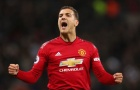 'Tôi muốn làm nên lịch sử cùng Man Utd'