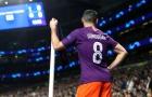 Thành Manchester rộn ràng: Gundogan đi, Niguez đến