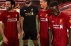 Liverpool chính thức ra mắt áo đấu mùa 2019/20