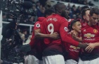 Sanchez trở lại, Man Utd sẽ chơi 4-3-1-2 để đả bại Everton?