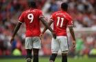 'Jones, Fred, Matic, Lukaku Martial - hãy bán 5 cái tên này'