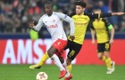 Sao RB Leipzig: 'Khoác áo Man Utd là mơ ước lớn nhất của tôi'