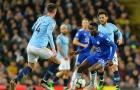 Fan Quỷ đỏ muốn 'hốt trọn' bộ tứ Leicester City