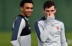 Liverpool có cặp đôi không ai sánh bằng