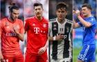Dybala, Bale và những mẫu cầu thủ Man Utd nên tránh xa trên thị trường chuyển nhượng