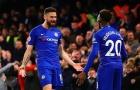 Willian, Pedro và 8 ngôi sao Chelsea có thể bị bán bất chấp lệnh cấm chuyển nhượng