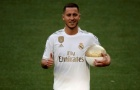 Hazard nói lời chuẩn xác về tin đồn Pogba đến Real