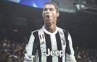 Tại sao Sarri đến Juventus, Ronaldo sẽ như cá gặp nước?