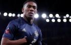 Fan Quỷ đỏ: 'Man Utd nên để cậu ấy đá trung phong'