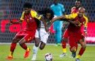 Người hâm mộ Man Utd: 'Mua ngay, một tiền vệ hoàn hảo'