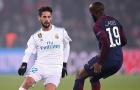 Guardiola chốt người thay thế David Silva