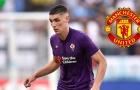 Có Milenkovic và Milinkovic-Savic, đội hình Man Utd mạnh mẽ như thế nào?