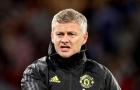 Vì 1 cái tên, Solskjaer lo ngại Man Utd sẽ lung lay tận gốc rễ