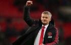 CHÍNH THỨC: Man Utd chốt 3 cái tên sẽ tham gia International Champions Cup