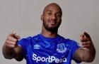 CHÍNH THỨC: Chi 10 triệu bảng, Everton đón tân binh chất lượng từ Man City