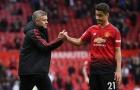 Solskjaer: 'Đó là người sẽ thay thế Ander Herrera ở Man Utd'