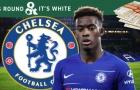 Tại sao Chelsea phải bán Callum Hudson-Odoi?