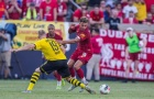 Thấy gì từ trận thua của Liverpool trước Dortmund?