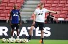 5 vấn đề Man Utd phải giải quyết trước khi mùa bóng khởi tranh