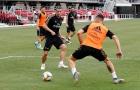 Gareth Bale phản ứng ra sao khi bị Zidane 'đuổi khéo'?