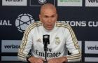 Bale ra sân và tỏa sáng, HLV Zidane nói gì?