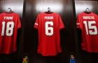 Solskjaer xác nhận đội trưởng mới của Man Utd