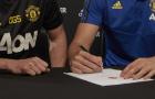 5 cầu thủ Man Utd có thể chiêu mộ sau ngày cuối chuyển nhượng