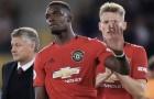 Những cầu thủ đá penatly tệ nhất lịch sử Premier League: Pogba xếp thứ 6