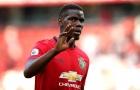 Solskjaer nói lời thật lòng về phong độ của Paul Pogba