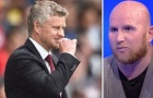 John Hartson: 'Solskjaer cần bán cậu ấy, không phải Lukaku'