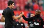 Ashley Young chọn ra thủ quân tương lai của Man Utd