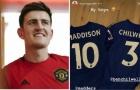 Không cần Pogba, fan Man Utd đã có 'Agent M'