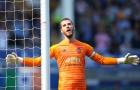 4 điều khoản đặc biệt trong hợp đồng của David de Gea với Man Utd