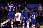 Barkley tranh đá penalty với Jorginho và Willian, Lampard nói ra sự thật