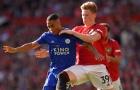 Andreas Pereira: 'Man Utd đã có 'kẻ hủy diệt''