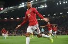 'Ở Man Utd, cậu ấy được nhìn nhận là một trong những tiền đạo hàng đầu'