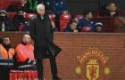 Mourinho nói lời thật lòng, dự đoán vị trí của Man Utd vào cuối mùa