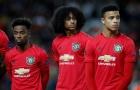 Fan Quỷ đỏ: 'Man Utd đã có Lingard mới'