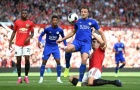 3 cầu thủ Man Utd đã sai lầm khi bán: Trung vệ được Guardiola thèm khát, ngôi sao đa năng