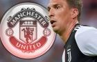 Fan Quỷ đỏ: 'Mua cậu ấy cho thấy sự tuyệt vọng của Man Utd'