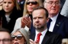 'Mua 3 cầu thủ của Aston Villa, Man Utd có thể vào top 5'